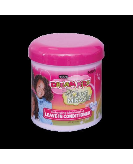 AFRICAN PRIDE - DREAM KIDS - Leave In Conditioner
