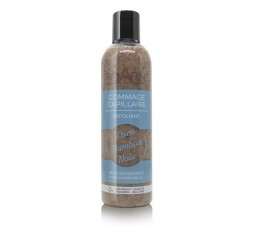 SOARN - Gommage Capillaire Exfoliant Coco Bambou Noix SOARN ebcosmetique