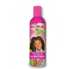 AFRICAN PRIDE - DREAM KIDS - Oil Moisturizer (Lotion Capillaire) AFRICAN PRIDE  CRÈME COIFFANTE