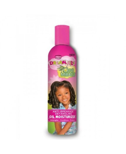 AFRICAN PRIDE - DREAM KIDS - Oil Moisturizer (Lotion Capillaire)