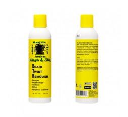 Jamaican Mango & Lime- Braid Twist Remover JAMAICAN MANGO & LIME Accueil