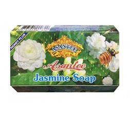 ASANTEE - Savon au Jasmin ( Jasmine Soap ) ASANTEE  SOIN ACNÉ