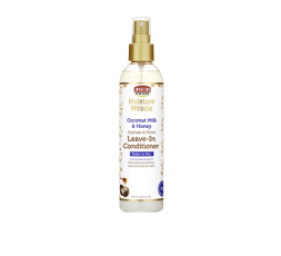 African Pride Moisture Miracle- Leave In Spray AFRICAN PRIDE  ebcosmetique