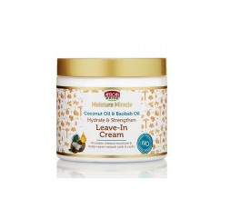 African Pride Moisture Miracle- Leave In Cream AFRICAN PRIDE  ebcosmetique
