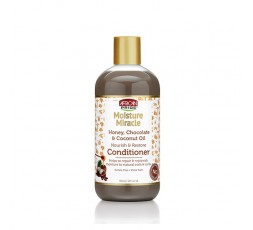 African Pride Moisture Miracle- Conditioner AFRICAN PRIDE  ebcosmetique