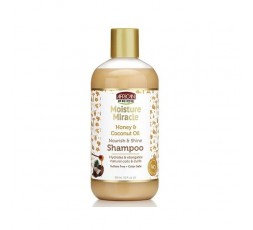 African Pride Moisture Miracle- Shampoing AFRICAN PRIDE  Accueil