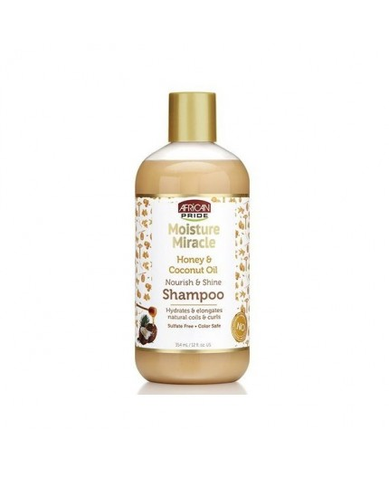 Shampoing Hydratant African Pride Moisture Miracle