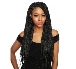 "MANE CONCEPT - Tresse Braid 3x I Define Easy Knowtless Braid 52"" MANE CONCEPT HAIR MÈCHES A TRESSER"
