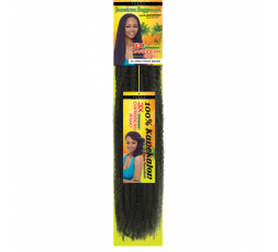 JANET COLLECTION - Meche Crochet Braids, Vanilles 3X Twist Afro Braid  ebcosmetique