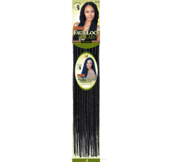 "BOBBI BOSS - Crochet Braid Fausse Locks (BOMBA FAUX LOCS DREAD 20"" Loop) BOBBI BOSS MECHES POUR LOCKS"