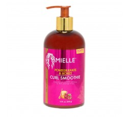 Mielle Organics Pomegranate & Honey- Curl Smoothie MIELLE ORGANICS ebcosmetique