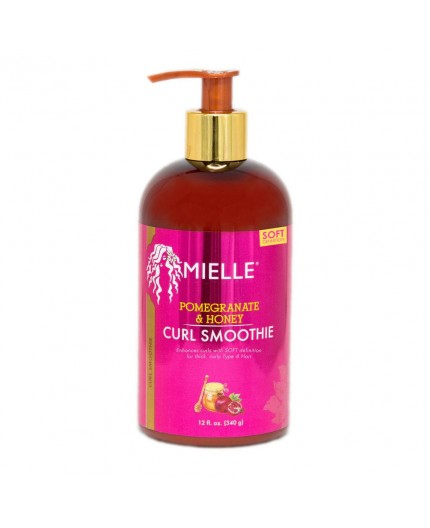 Mielle Organics Pomegranate & Honey- Curl Smoothie