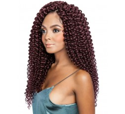 "MANE CONCEPT - Mèche Bouclé Crochet Braid Bouncy Spring 18"" MANE CONCEPT HAIR CROCHET BRAID BOUCLÉ"