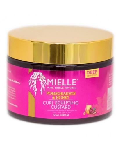 Mielle Organics Pomegranate & Honey- Curling Custard