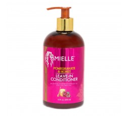 Mielle Organics Pomegranate & Honey Leave In Conditioner MIELLE ORGANICS Accueil