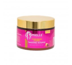 Mielle Organics Pomegranate & Honey- Twisting Soufflé MIELLE ORGANICS ebcosmetique
