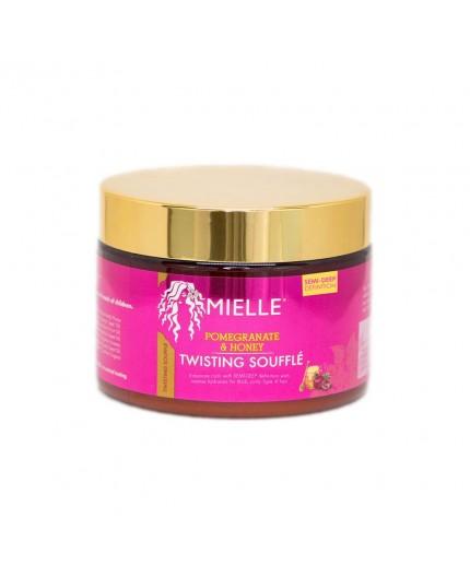 Mielle Organics Pomegranate & Honey- Twisting Soufflé