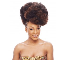 "JANET COLLECTION - Mèche Natte 2X Afro Kinky Bulk 24"" JANET COLLECTION  ebcosmetique"