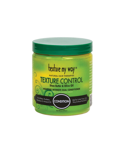 Texture My Way- Conditioner