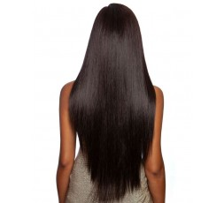 "MANE CONCEPT - Perruque lisse Cheveux 100% Naturel 30"" ( Secret Straight ) MANE CONCEPT HAIR PERRUQUE NATURELLE"