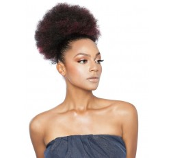 MANE CONCEPT - Postiche Chignon Afro ( Badu Large Wnt ) MANE CONCEPT HAIR POSTICHES