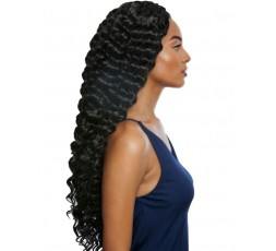 MANE CONCEPT - Mèches Crochet Braids Bouclées ( Aruba Soft Deep Cb01 ) MANE CONCEPT HAIR MÈCHES A TRESSER