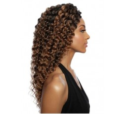 MANE CONCEPT - Mèches Crochet Braids Ondulées ( 3X Deep Wave ) MANE CONCEPT HAIR ebcosmetique