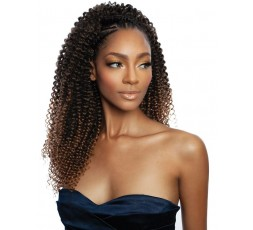 MANE CONCEPT - Mèches Crochet Braids Bouclées ( 3X Passion Water ) MANE CONCEPT HAIR CROCHET BRAID BOUCLÉ