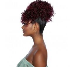 MANE CONCEPT - Postiche Afro Frisé ( Aluna ) MANE CONCEPT HAIR POSTICHES