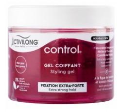 ACTIVILONG - Gel Coiffant Control Fixation Extra Forte ACTIVILONG GEL
