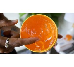 AMPRO Shine 'N Jam - Gel Hydratant Extra Fort 227gr (Conditioning Gel Extra Hold) AMPRO GEL