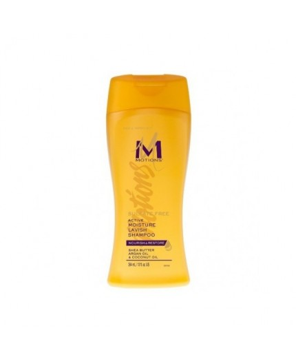 Motions- Shampoing Hydratant