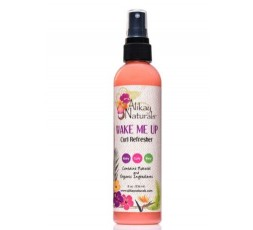 ALIKAY NATURALS - Spray Activateur de boucle ( Wake up Me Curl Refresher ) ALIKAY NATURALS ebcosmetique