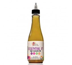ALIKAY NATURALS - Huile Essentielle ( Essentiel 17 Hair Growth Oil ) ALIKAY NATURALS HUILE NATURELLE