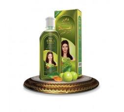 DABUR - Huile d'Amla aux Amande & Henné ( Amla Gold Hair Oil ) DABUR BAIN D'HUILE