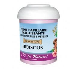 Miss Antilles- Crème Capilalire à Fleur d'Hibiscus MISS ANTILLES CRÈME COIFFANTE