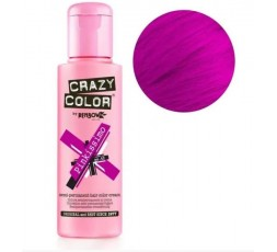 CRAZY COLOR - Coloration Capillaire Couleur Pinkissimo CRAZY COLOR ebcosmetique