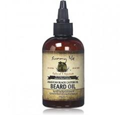 SUNNY ISLE - l'Huile de Ricin noire pour la Barbe ( Jamaican Black Castor Oil Beard Oil ) SUNNY ISLE  ebcosmetique