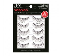 ARDELL - WISPIES - 5 Paires de Faux Cils ARDELL FAUX CILS