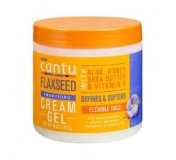 CANTU - FLAXSEED - Le Gel Crème au Graine de Lin ( Cream Gel ) CANTU GEL