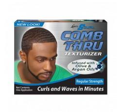 SCURL - COMB THRU - Assouplissant Homme Pour Wave Et Boucle SCURL GAMME HOMME