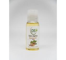 DS COSMÉTIQUE NATURELS - Huile Végétale de Macadamia DS COSMÉTIQUES NATURELS BIO & NATUREL