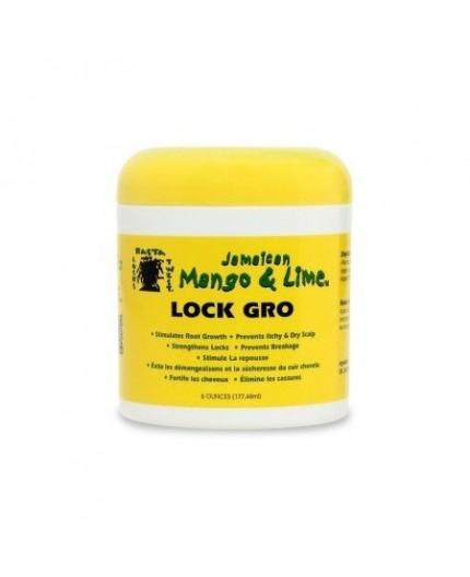 Jamaican Mango & Lime- Lock Gro