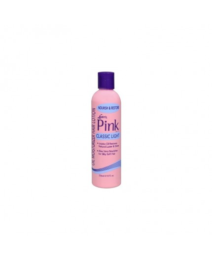 Pink- Classic Light Lotion Capillaire