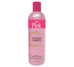 Pink- Shampoing Conditioning 591ml PINK  ebcosmetique