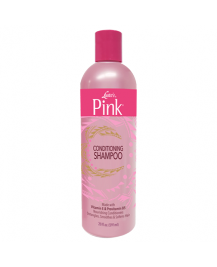 Pink- Shampoing Conditioning 591ml