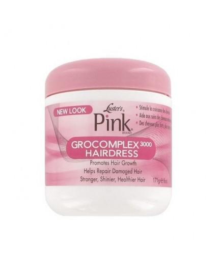 Pink- Gro Complex 3000 Hairdress
