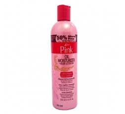 Pink - Oil Moisture (Lotion Capillaire) PINK  SPRAY & LOTION