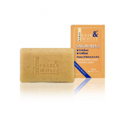 FAIR AND WHITE - AHA-2 - Savon FAIR AND WHITE SAVON