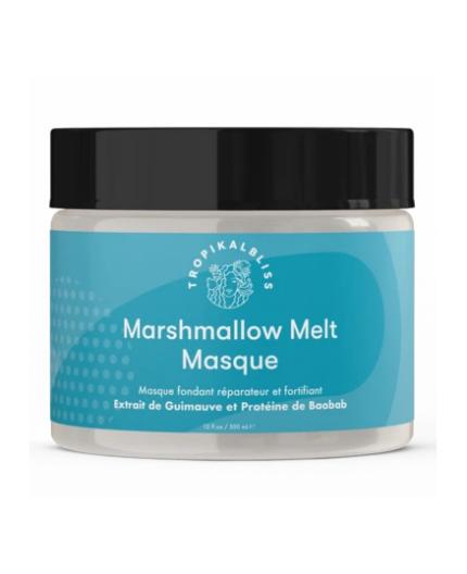 TROPIKALBLISS - Masque Fondant au Marshmallow 350ml